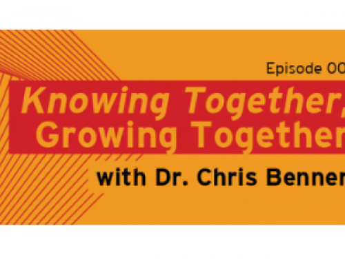 Knowing Together, Growing Together: Equitable Opportunity Radio podcast